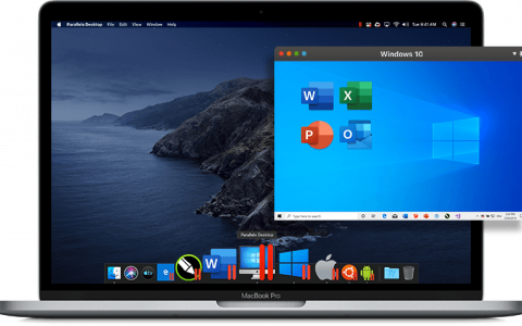 Desarrollo Desktop